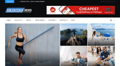 pattaya-news.com
