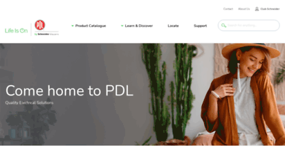 pdl.co.nz