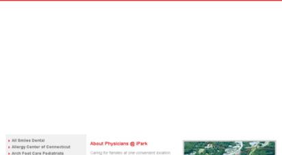 physiciansatipark.com