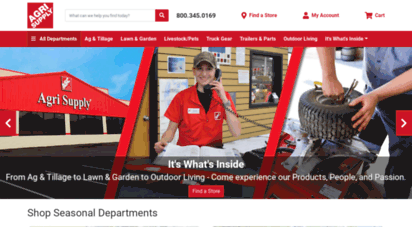 Welcome to Products agrisupply com - Agri Supply has farm supplies
