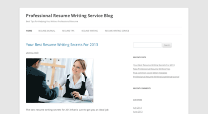professionalresumewritingserviceblog.wordpress.com