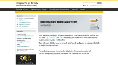 programsofstudy.appstate.edu