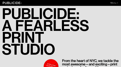 Welcome to publicide printing in nyc custom letterpress best printing in nyc full service personal and commercial work logo design custom business cards invitations and more in reheart Gallery