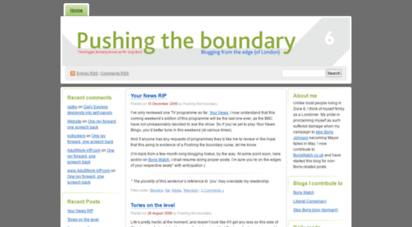pushingtheboundary.wordpress.com