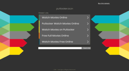 putlocker.co.in