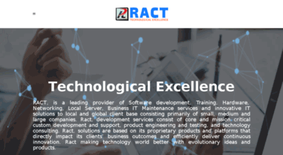 ractsolution.com
