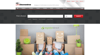 registerdirect.co.nz