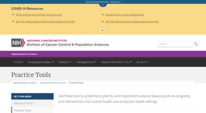 researchtoreality.cancer.gov