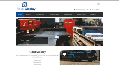 retaildisplay.co.uk