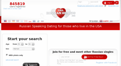 russian hearts dating