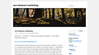 seolebanonmarketing.wordpress.com