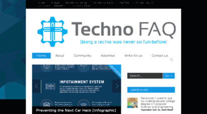 server.technofaq.org
