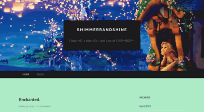 shimmerrandshine.wordpress.com