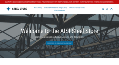shop.steel.org