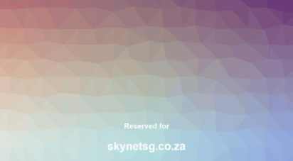 skynetsg.co.za