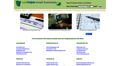 smallbusiness.costhelper.com