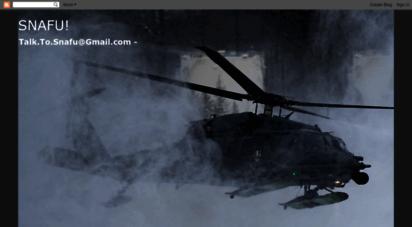 SNAFU!: AKT16 Morpheus via Concept Tanks Blog
