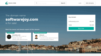 softwarejoy.com