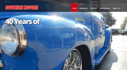 southernmotors.com