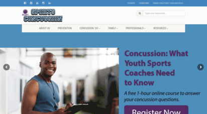 sportsconcussion.bianj.org