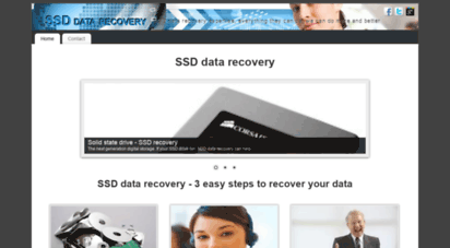 ssddatarecovery.co