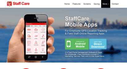 staffcare.in