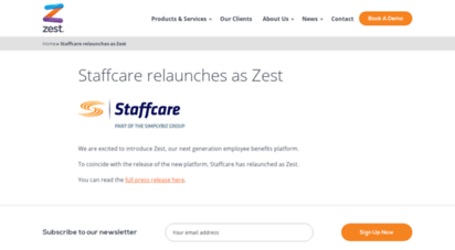 staffcare.net