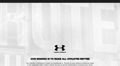 staging.underarmour.com