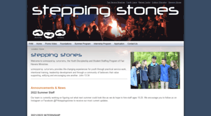 steppingstones.fairhavens.org
