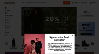 subscriptions.zando.co.za