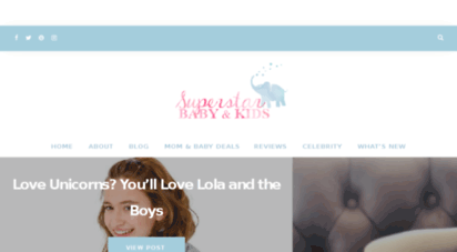 superstarbabies.com