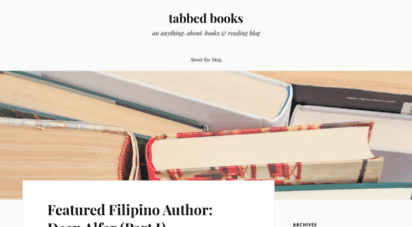 tabbedbooks.wordpress.com