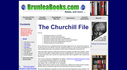 the-churchill-file.co.uk