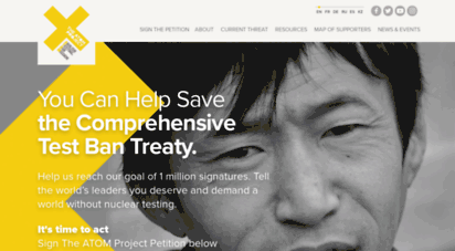 theatomproject.org