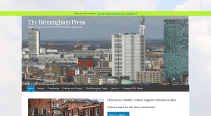 thebirminghampress.com