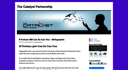 thecatalystpartnership.wordpress.com