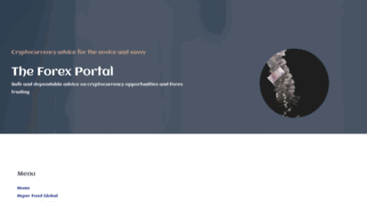 theforexportal.co.uk