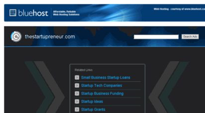 thestartupreneur.com