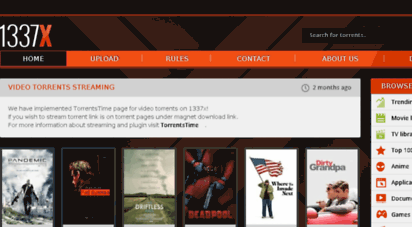 1337x.org movies download
