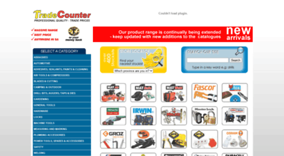 tradecounter.co.za