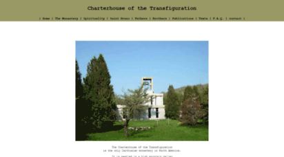 transfiguration.chartreux.org