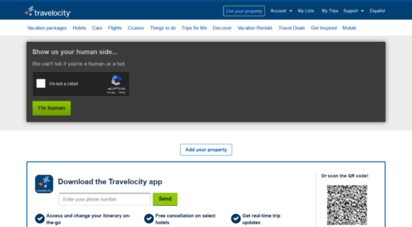 travelocety.com