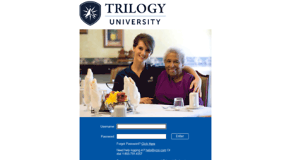 trilogyhs learn