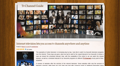 tvchannelguide.wordpress.com
