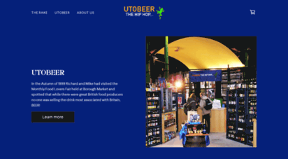 utobeer.co.uk