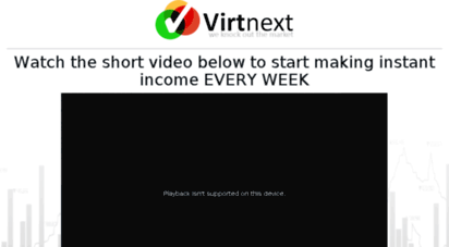 virtnextbot.co