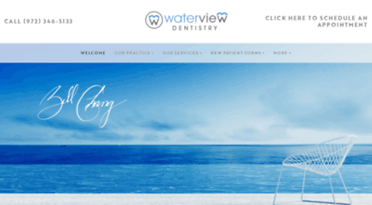 waterviewdentistry.com