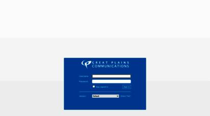 gpcom net email settings