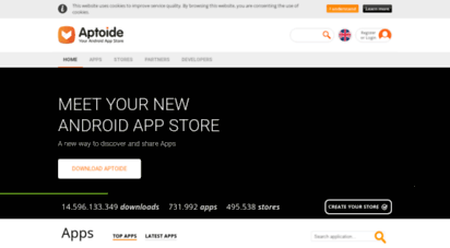 webservices.aptoide.com