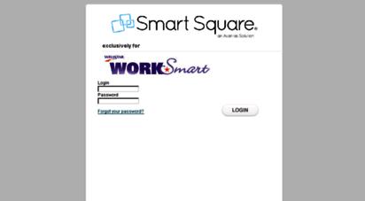 smart square wellstar